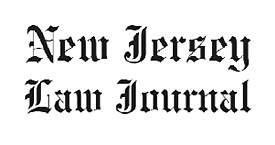 New Jersey Law Journal / October 2013