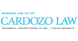 Cardozo Law School / November 2015